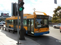 Вильнюс. Heuliez GX217 CNG FCE 089