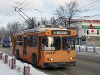 Брянск. БТЗ-5276-04 №2044