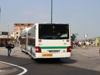 MAN A23 Lion's City NG313 EP 205XC