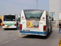 Венеция. Scania OmniCity CN94UB CY 639ER, MAN A23 Lion's City NG313 EV 579SX