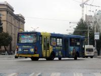 Воронеж. ЛиАЗ-5256.30 е422уе
