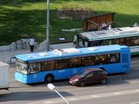 Москва. ЛиАЗ-5292.65 в812уа