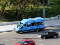 Москва. Sollers Bus (Ford Transit FBD) ху898