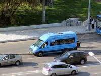 Москва. Sollers Bus (Ford Transit FBD) ху734