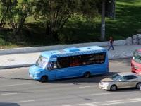 Москва. Нижегородец-VSN700 (Iveco Daily) м128те