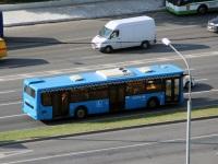 Москва. ЛиАЗ-5292.22 к493ту
