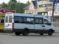 Вязьма. Самотлор-НН-3240 (Iveco Daily) х778ех
