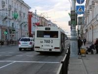 Гомель. МАЗ-107.066 AA7668-3