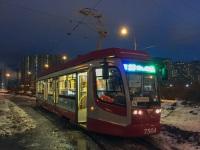Санкт-Петербург. 71-623-02 (КТМ-23) №7504