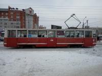 Омск. 71-605 (КТМ-5) №17