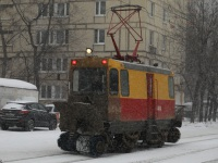 Москва. ГС-4 (КРТТЗ) №0414