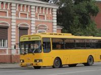 Иркутск. Hyundai AeroCity 540 м430тт