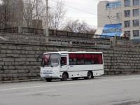 Екатеринбург. ПАЗ-320402-05 т405рх