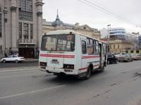 Екатеринбург. ПАЗ-3205-110 т014ха