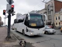 Екатеринбург. Yutong ZK6129H х727ех