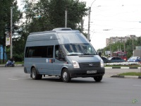 Иваново. Нижегородец-2227 (Ford Transit) о293ас