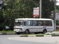 Иваново. ПАЗ-4234 н652ет