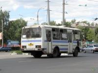 Иваново. ПАЗ-32051 мт223