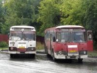 Ижевск. ЛиАЗ-677М еа437, ЛиАЗ-677М еа119