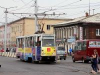 Иркутск. 71-605 (КТМ-5) №172