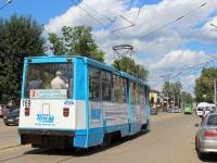 Иркутск. 71-605 (КТМ-5) №169