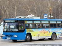 Комсомольск-на-Амуре. Daewoo BS106 в049хр