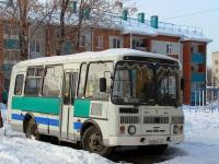 Комсомольск-на-Амуре. ПАЗ-32053 м020еу