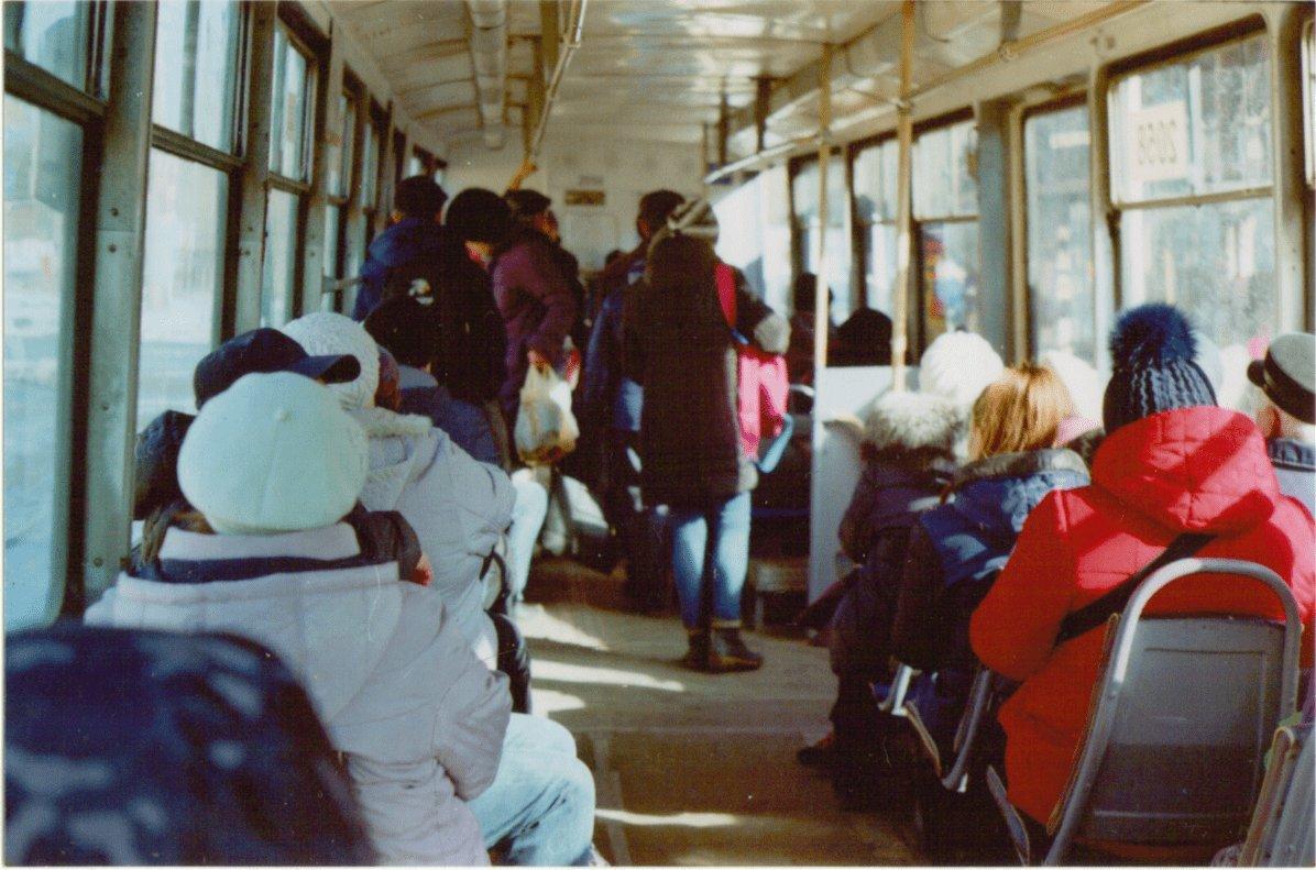 Челябинск. 71-605 (КТМ-5) №2058