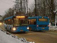 Брянск. ЛиАЗ-4292.60 ам810, ЛиАЗ-4292.60 ам578