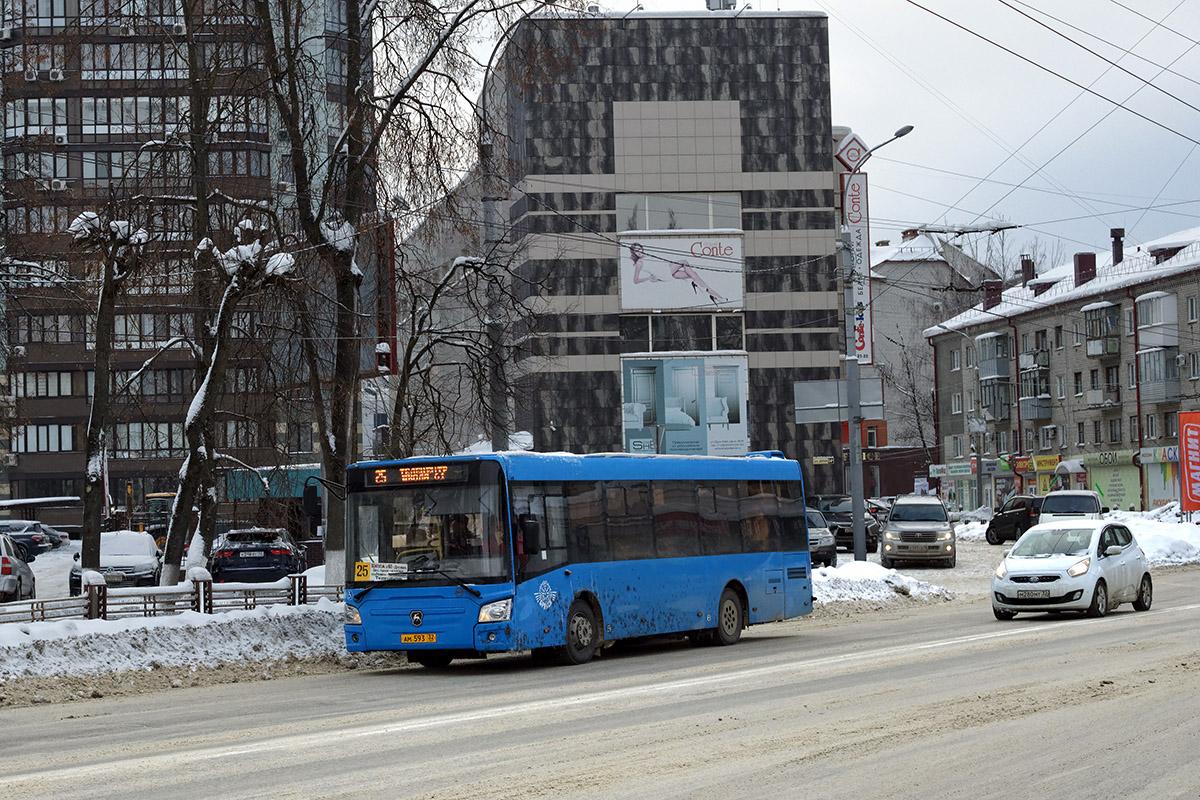 Брянск. ЛиАЗ-4292.60 ам593
