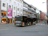 Инсбрук. Mercedes-Benz O530 Citaro I 610 IVB