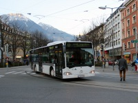 Инсбрук. Mercedes-Benz O530 Citaro I 901 IVB