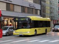 Инсбрук. Solaris Urbino 12 IL 578 IZ