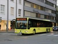 Инсбрук. Mercedes-Benz O530 Citaro L BD 13016