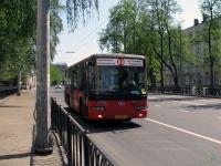 Казань. Higer KLQ6118GS вр203