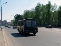 Казань. ПАЗ-32053 6619ун