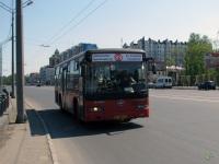 Казань. Higer KLQ6118GS вр287