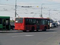 Казань. Higer KLQ6118GS вр296