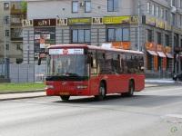 Казань. Higer KLQ6118GS вр251