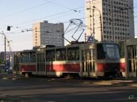 Киев. Tatra T6B5 (Tatra T3M) №053
