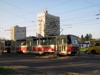 Киев. Tatra T6B5 (Tatra T3M) №041