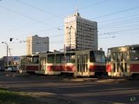 Киев. Tatra T6B5 (Tatra T3M) №040