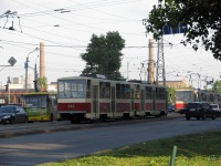 Киев. Tatra T6B5 (Tatra T3M) №040, Tatra T6B5 (Tatra T3M) №041