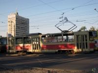 Киев. Tatra T6B5 (Tatra T3M) №068