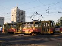 Киев. Tatra T6B5 (Tatra T3M) №043