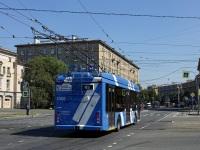 Санкт-Петербург. ТролЗа-5265.08 №1005