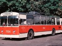 ЗиУ-682В №7154