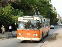 ЗиУ-682В-012 (ЗиУ-682В0А) №1416