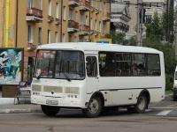 Чита. ПАЗ-32054 м416сн, ГАЗель Next м590оо