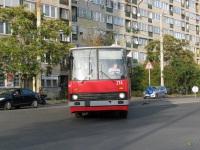 Будапешт. Ikarus 280.94 №214